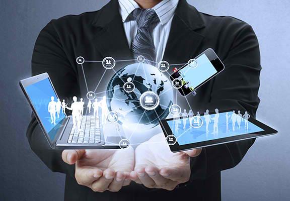 Digital Transformation: Disrupt or be Disrupted