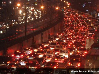On the Metro Manila Traffic Situation:  New-Age Solutions for Age-Old Issues