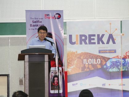 UREKA Forum Joins the DTI-PTTC SME Week 2017
