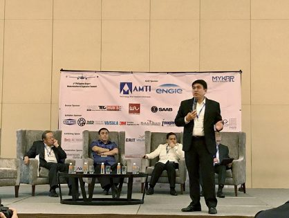 The 2nd Philippine Airport Modernization and Expansion Summit